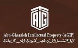 Abu-Ghazaleh Intellectual Property (AGIP)