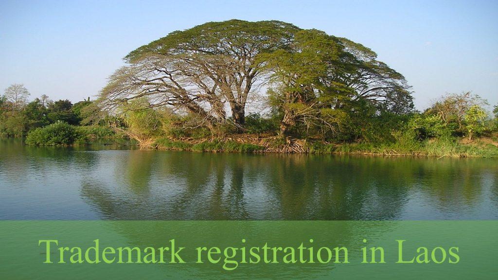 Trademark registration in Laos