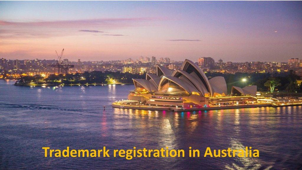Trademark registration in Australia, Australia trademark registration, trademark in Australia, Australia trademark