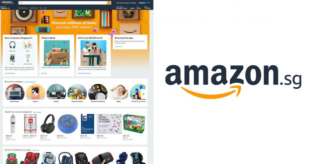 Amazon has launched an IP Accelerator to support small businesses in securing trademarks and protecting their brands in Singapore