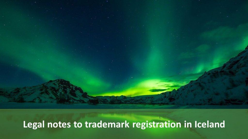trademark registration in Iceland, trademark in Iceland, Iceland trademark, Iceland trademark registration, file trademark in Iceland