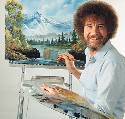 The Bob Ross Saga and Intellectual Property Rights Explained