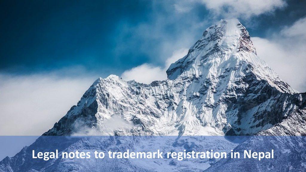 trademark registration in Nepal, trademark in Nepal, Nepal trademark registration, Nepal trademark, file trademark in Nepal